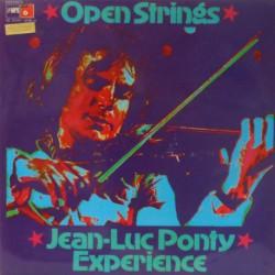 Open Strings (Spanish Gatefold)
