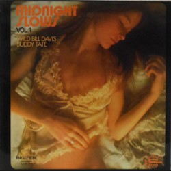 Midnight Slows W/ Wild Bill Davis (Spanish Reiss)
