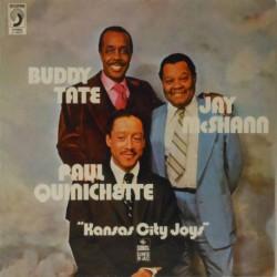 Kansas City Joys (Spanish Stereo Reissue)