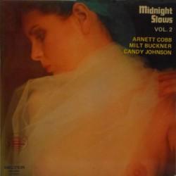 Midnight Slows Vol. 2 (Spanish Reiss)
