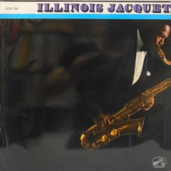 Illinois Jacquet (Spanish Mono)