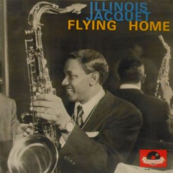 Flying Home (French Mono Pressing)