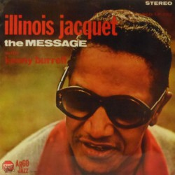 The Message (Spanish Stereo Reissue)