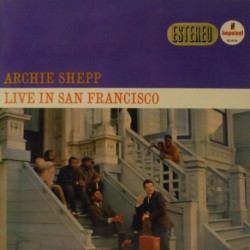 Live in San Francisco (Spanish Gatefold Stereo)