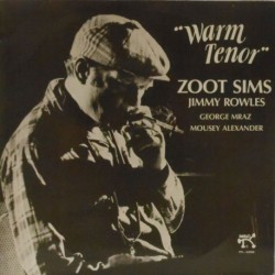 Warm Tenor (Spanish Reissue)
