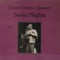 Swiss Nights Vol. 1 (Spanish Reissue)