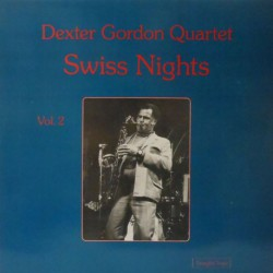 Swiss Nights Vol. 2 (Spanish Reissue)