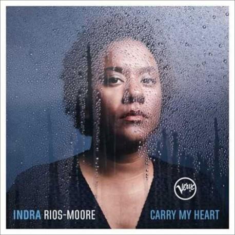 Carry My Heart