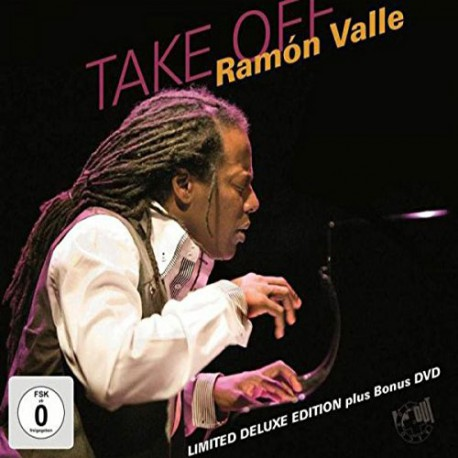 Take off (Limited Deluxe Edition + Bonus Dvd)