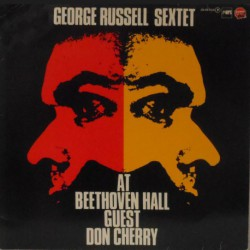 At Beethoven Hall W/ Don Cherry (Spanish Reiss)