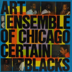 Certain Blacks (Spanish Stereo Reissue)