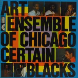 Certain Blacks (Spanish Stereo Reissue)
