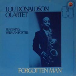 Forgotten Man (Spanish Reissue)