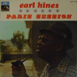 Paris Session (Spanish Promo 1968)
