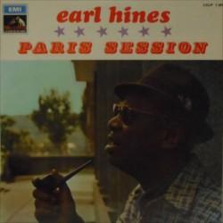 Paris Session (Spanish Promo 1968)