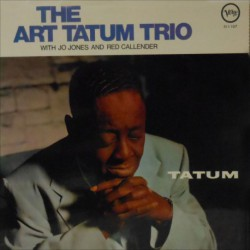 Tatum (French Mono Reissue)