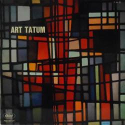 Art Tatum (French Mono)