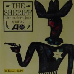 The Sheriff (Spanish Mono 1964)