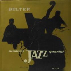 Modern Jazz Quartet (Rare Spanish Booklet Ed)