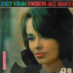 Lonely Woman (Spanish Mono 1966)