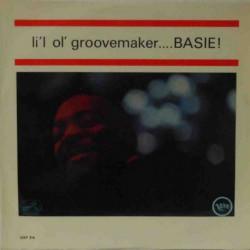 Li´l Ol´ Groovemaker BASIE! (Spanish Mono 1963)