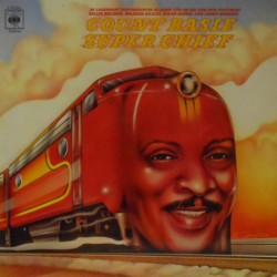 Super Chief (Spanish Gatefold Reissue)