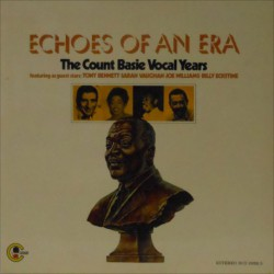 The Count Basie Vocal Years (Spanish Gatefold Re)