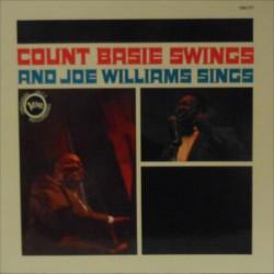 Basie Swings & Joe Williams Sings (French Mono)