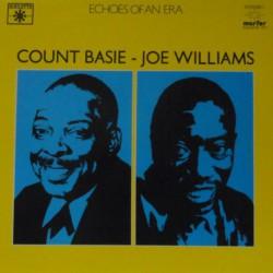 Count Basie - Joe Williams (Spanish Gatefold Reiss