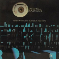 Moon Germs (Spanish Gatefold Reissue)