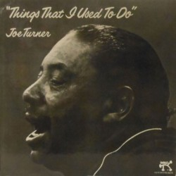 Things That I Used to Do (Spanish Reissue)