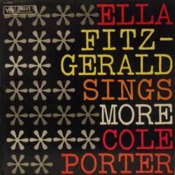 Sings More Cole Porter (US Mono)
