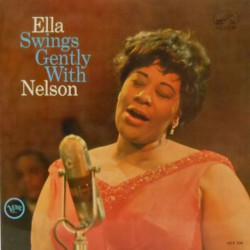 Ella Swings Gently with Nelson (Spanish Mono)