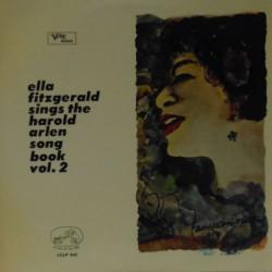 Sings the H. Arlen Song Book Vol. 2 (Spanish Mono)