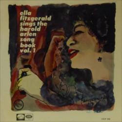 Sings the H. Arlen Song Book Vol. 1 (Spanish Mono)