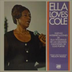 Ella Loves Cole (Spanish Edition)