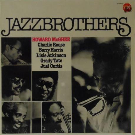 Jazzbrothers (Spanish Reissue)