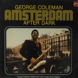 Amsterdam Afterdark (Spanish Reissue)