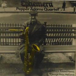 Ephemera (Spanish Reissue)