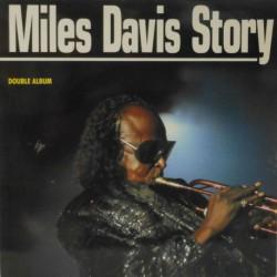 Miles Davis Story (Spanish Reissue) Promo