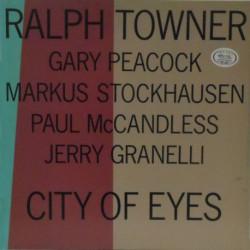 City of Eyes (Promo Copy)