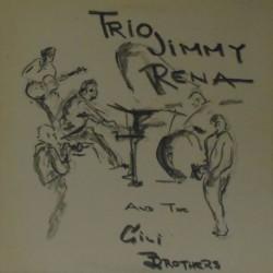 And the Gili Brothers (Rare Spanish)