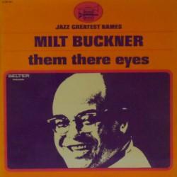 Them There Eyes (Spanish Reissue)