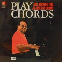 Play Chords (Spanish Gatefold Reissue)
