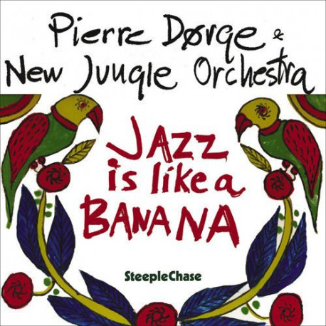 Jazz Is Like a Banana