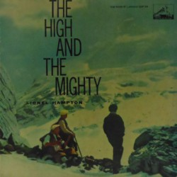 The High & the Mighty (Spanish Mono Pressing)