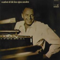Vuelve el de los Ojos Azules (Spanish Gatefold)
