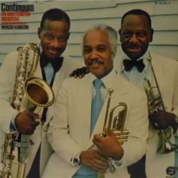 Continuum W/ M. Ellington (Spanish Reissue)