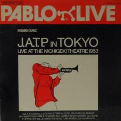 JATP in Tokyo 1953 (Spanish Stereo Reissue)