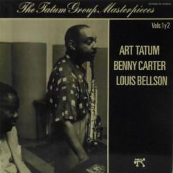 Tatum Group Masterpieces Vols. 1 & 2 (Spain ST)